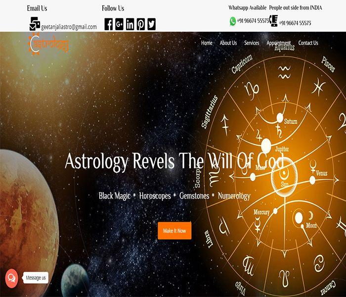 no1 astrology services